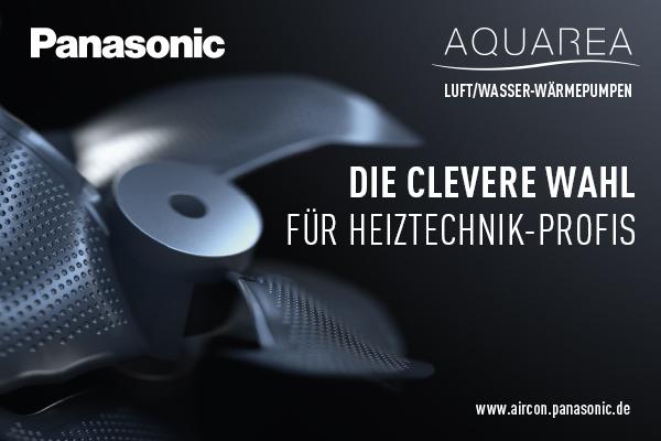 Panasonic - Die clevere Wahl