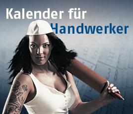Handwerkerkalender 2015