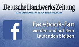 DHZ auf Facebook